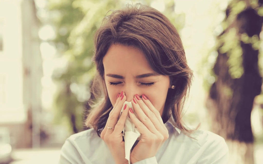 Natural Remedies for Allergy and Asthma Symptoms