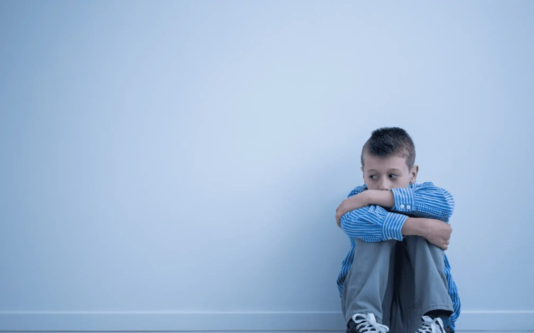 How Can I Reduce My Child's Anxiety?: Chiropractic Care as a Solution