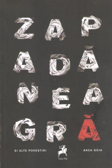 Cartea Ancăi Goja este absolut originală, bine scrisă, demnă de toată atenţia