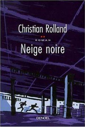 Romanul lui Christian Rolland, ediţia franceză