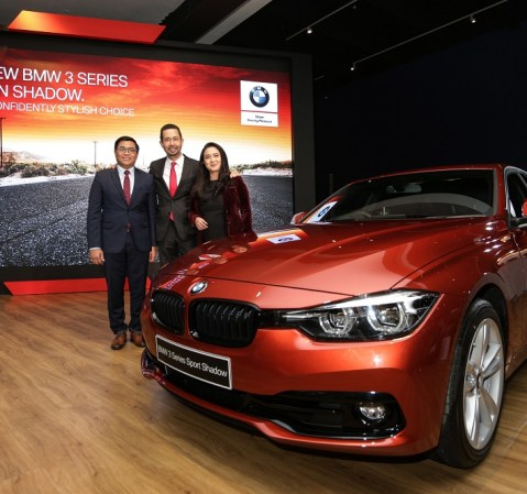 The all-new BMW X4 is Officially Launched This Month