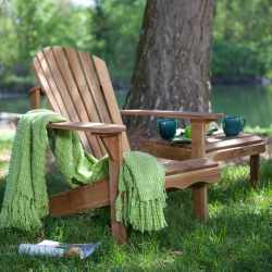 oak-adirondack-chair