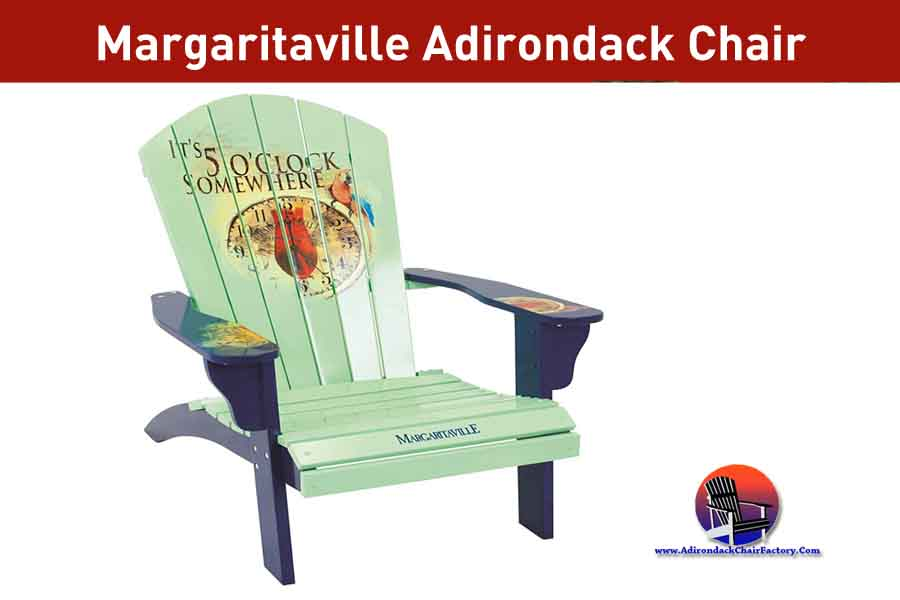 Margaritaville Adirondack Chairs Review -Should I Buy It? (2020)