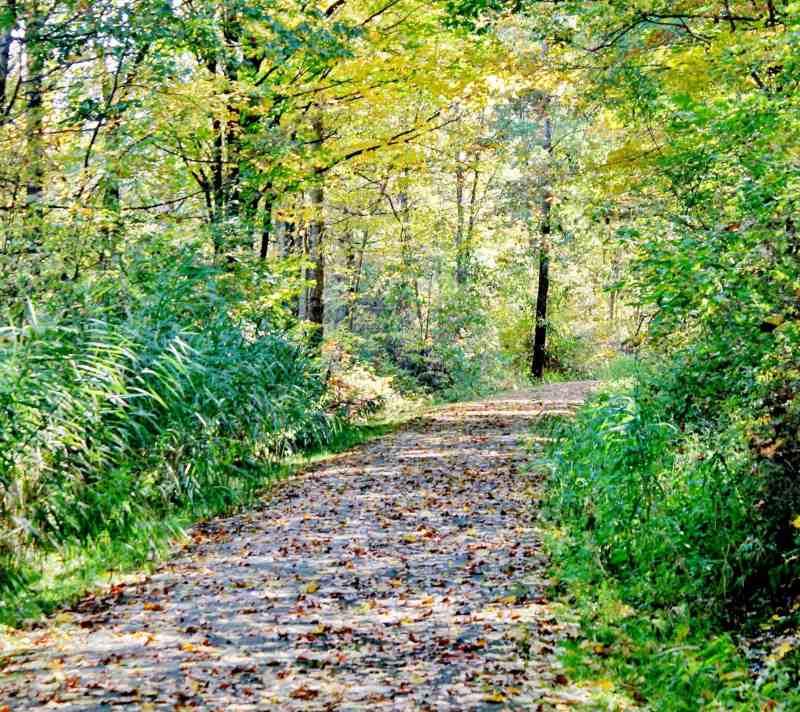 mohawk bike path