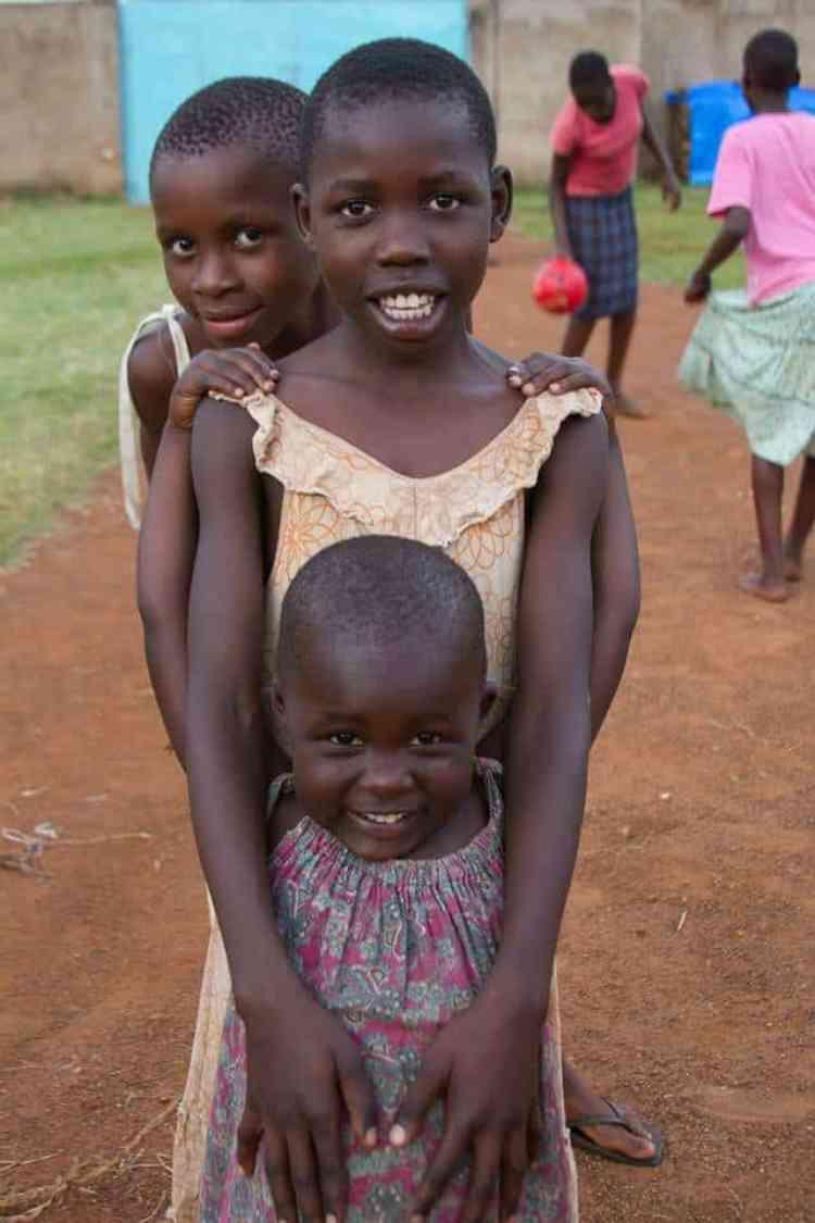 ugandan nationals