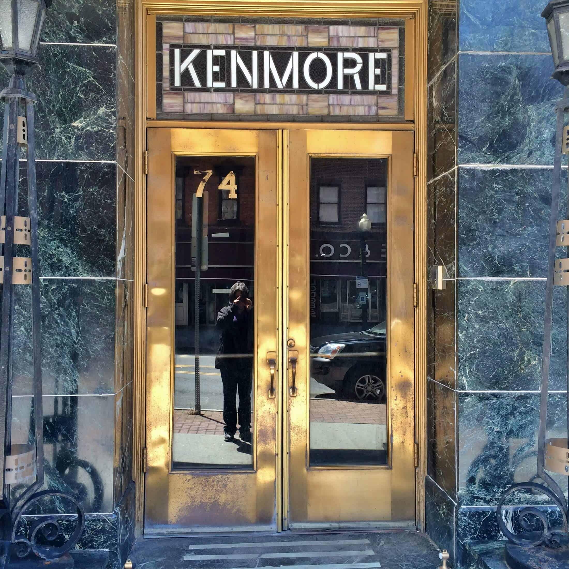 Kenmore doorway in albany ny