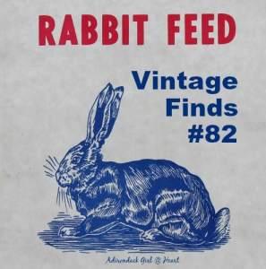 This Week's Vintage Finds #82