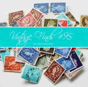 This Week's Vintage Finds #95