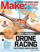 Make: An online magazine