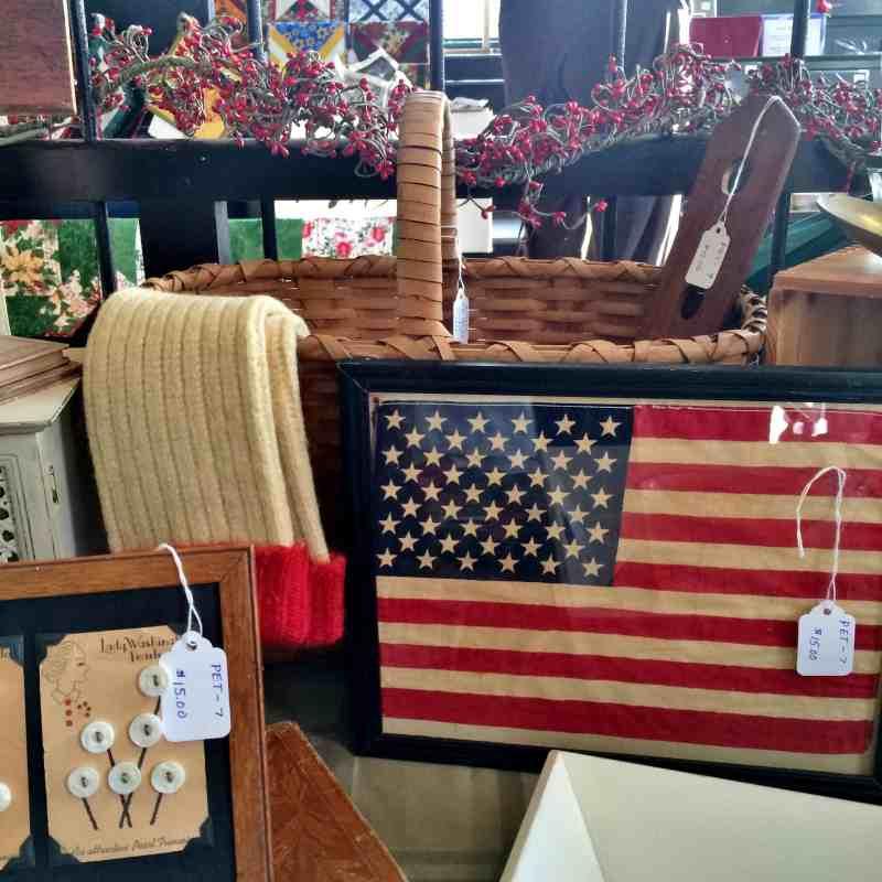 shaker heritage craft fair