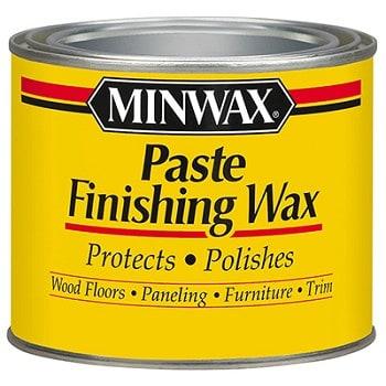 minwax wax