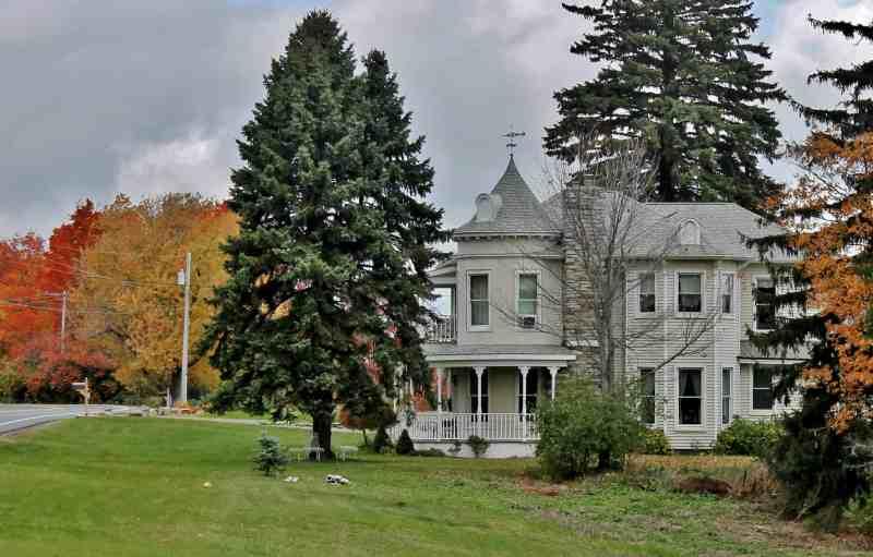 Historic home in the Helderbergs Adirondack Girl @ Heart
