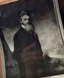 A Fascinating Adirondack Figure: John Brown