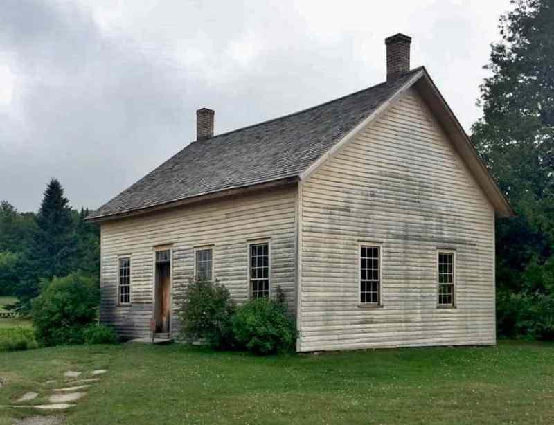 John Brown's House