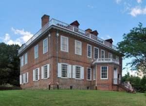 Alexander Hamilton's Life at Schuyler Mansion