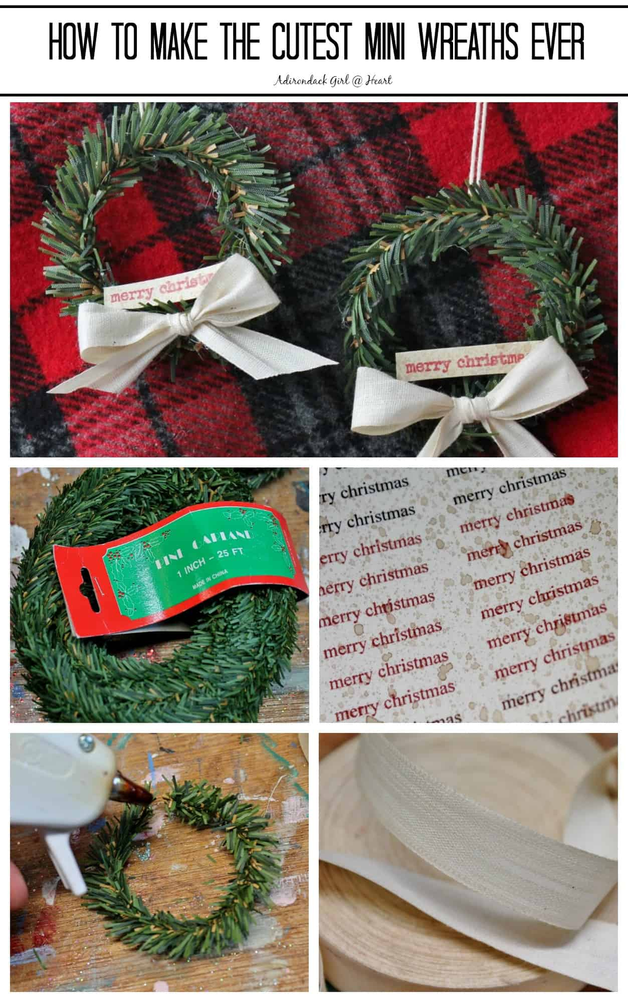 how-to-make-the-cutest-mini-wreath-ever-collage