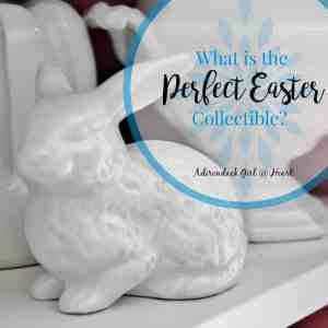 What Is the Perfect Easter Collectible?