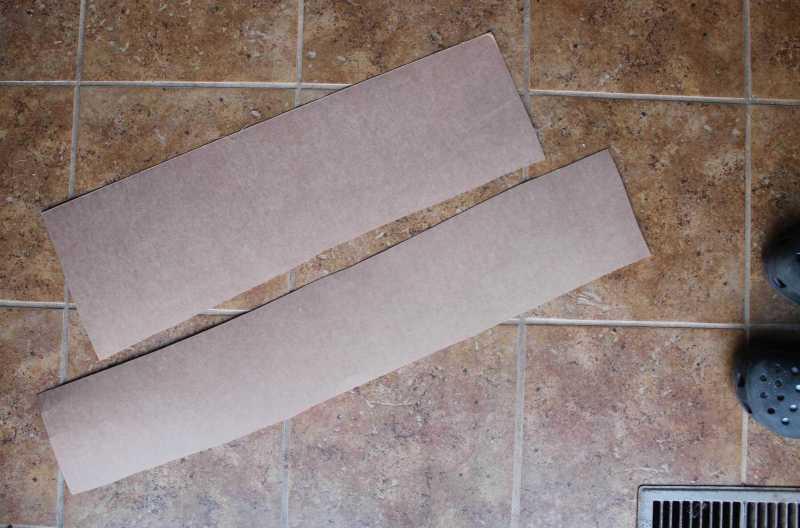 aldi's cardboard