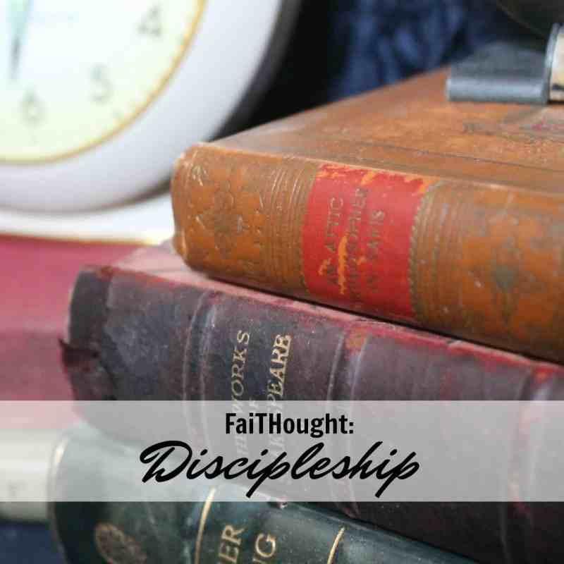 discipleship vintage books
