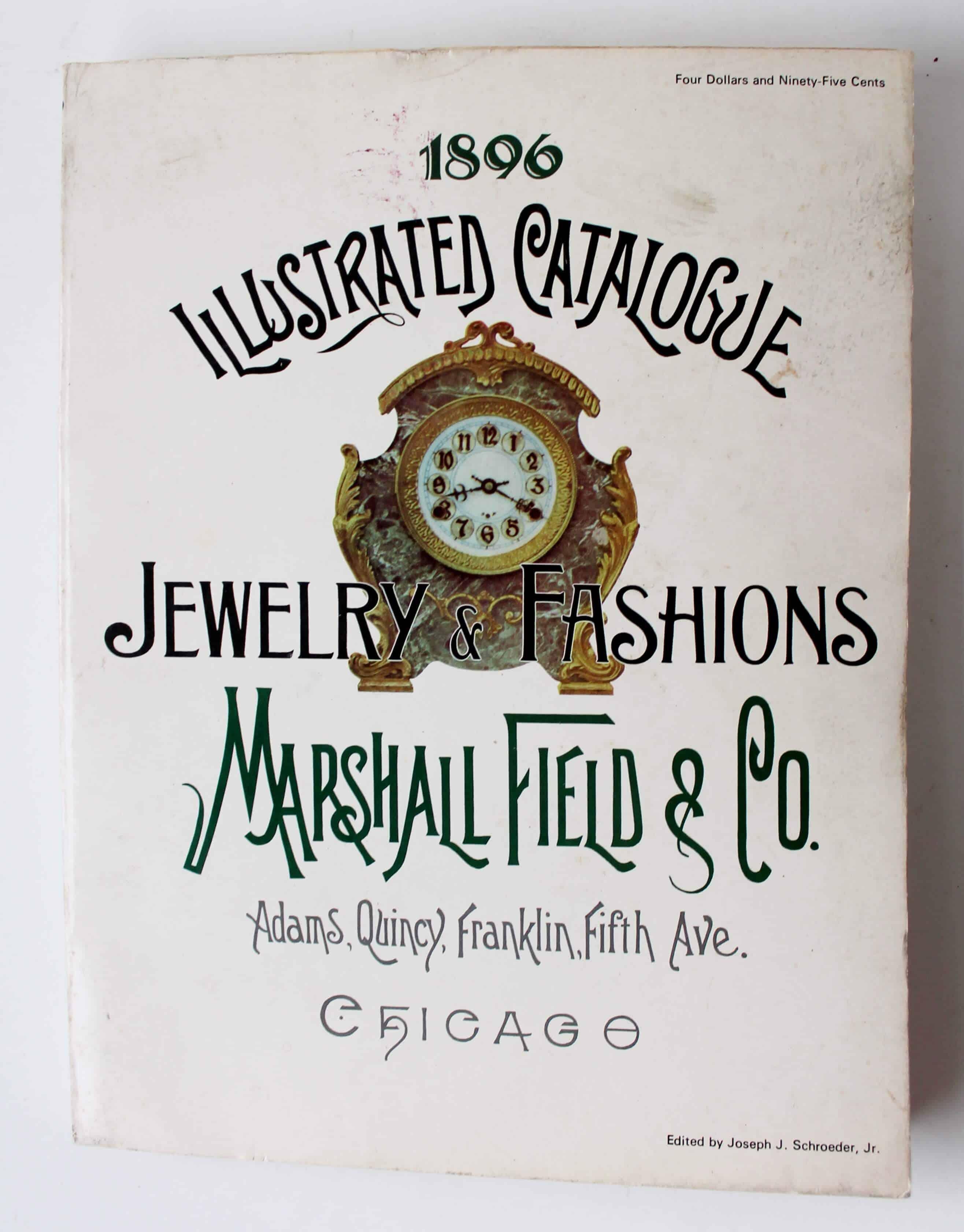 Marshall Fields Jewelry & Fashions