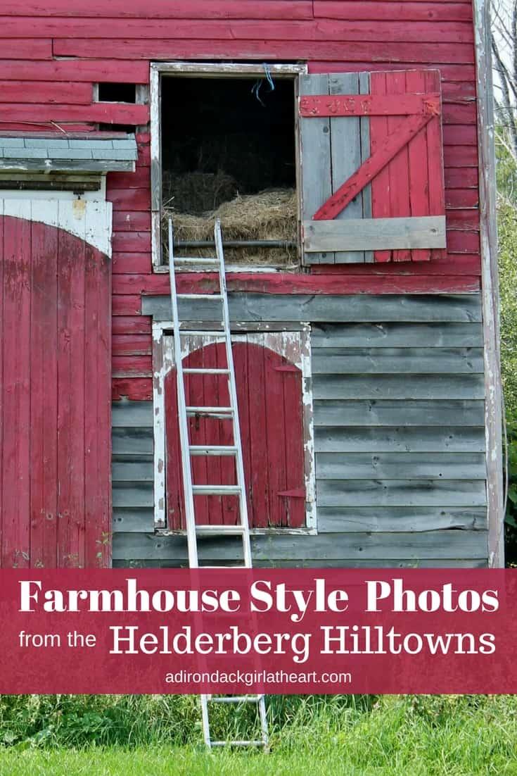 farmhouse style photos adirondackgirlatheart.com