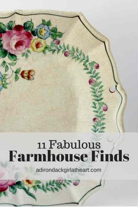 11 fabulous farmhouse finds adirondackgirlatheart.com
