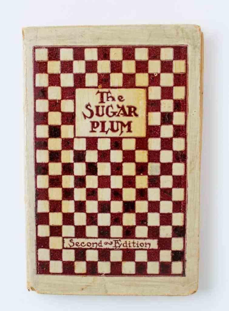 The Sugar Plum Cook Book