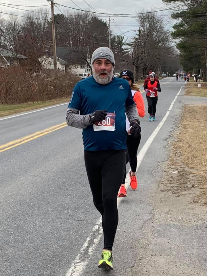 Adirondack Runners