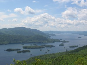 Lake George Conferences