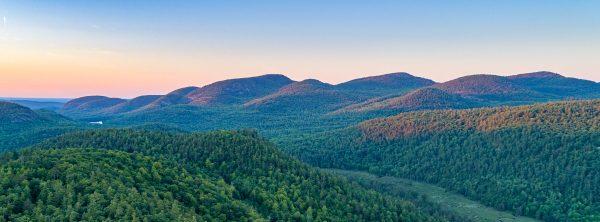 Eagle Mountain Wilderness Preserve
