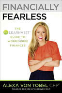 LEAP INTO BOOKS  Financially Fearless Book Review