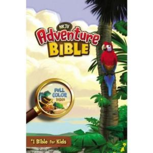 Children's Bibles Review