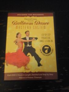 Ballroom Dancing Mastery System (7 DVD Set) Review