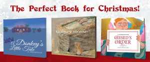Christmas Children's Book Reviews Part 2