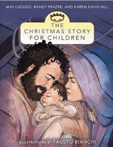 Christmas Books for Children Review