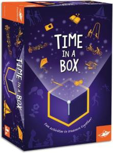 Time in a Box by FoxMind Games Review