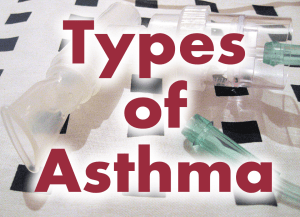 types-of-asthma