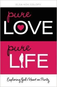Pure Love Pure Life by Elsa Kok Colopy Book Review