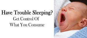 Does What You Eat and Drink Really Impact Your Sleep?