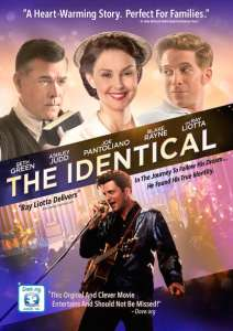 The Identical DVD Movie Review #TheIdentical