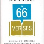 God's Story in 66 Verses by Stan Guthrie ~ Book Review