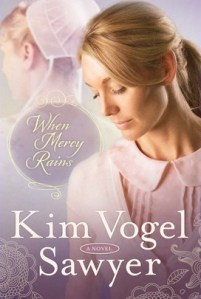 When Mercy Rains by Kim Vogel Sawyer ~ Book Review