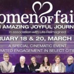 WOMEN OF FAITH: AMAZING JOYFUL JOURNEY MOVIE #WOFMovie  #FlyBy