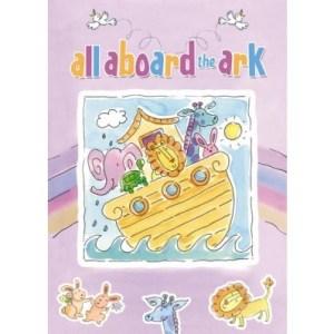 allaboardtheark