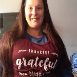 The Thankful Tee and Me — Fashion Friday at Cents of Style!