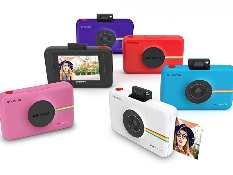 SnapTouchCamera
