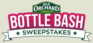 Old Orchard 20th Anniversary Bottle Bash Sweepstakes (8,100 Prizes) 2/28/17 1PP18+