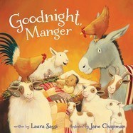 Goodnight Manger
