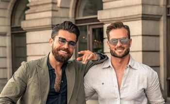 Fashionable Modern Hair Styles 2020 – 2021 || Men's Hairstyle Trends