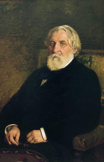 turgenev_Painting by Ilya Repin .jpg